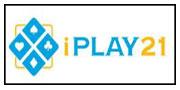 iPlay21 logo